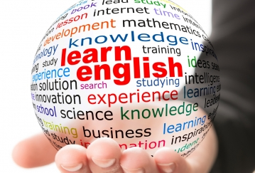 Learn English at Dublin Central Mission