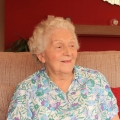 Anne, Margaretholme Resident